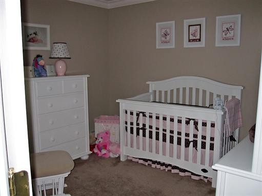 Re Brown Beige Paint Colors In Baby Room