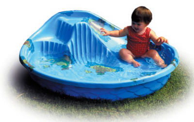 Where Can I Get A Baby Pool