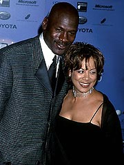 Michael Jordans Wife Files For DIVORCE After 17 Years