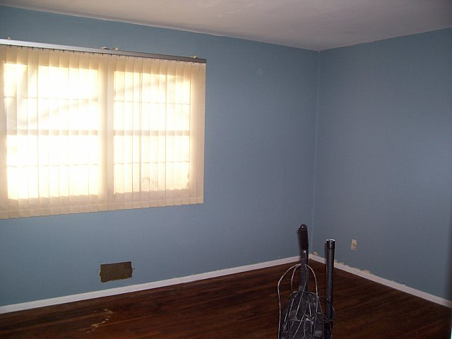Anyone Have Pictures Of Rooms That Are Painted Light Blue