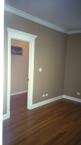 What Colors Did Everyone Paint Their Master Bedroom