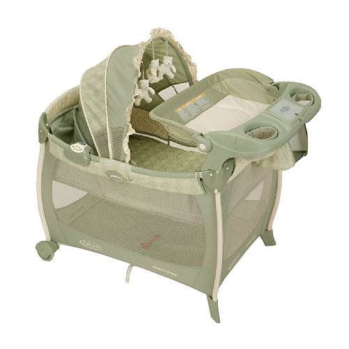 Image Attachment(s)  sc 1 st  Long Island Families & Graco pack n plays