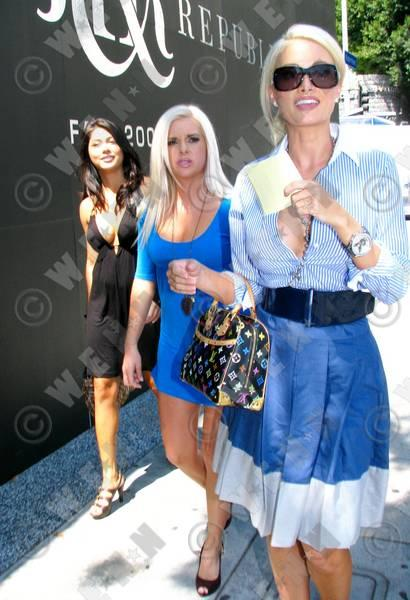 bridget marquardt weight loss. Bridget Marquardt and