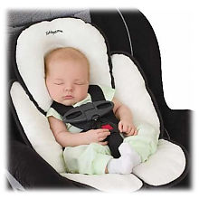 Do Graco and Chicco car seats come with the newborn insert?