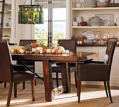 Post Your Favorite Dining Room Table And Where Is It From