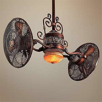 If You Hate Ceiling Fans Too Please Come In And Talk Me