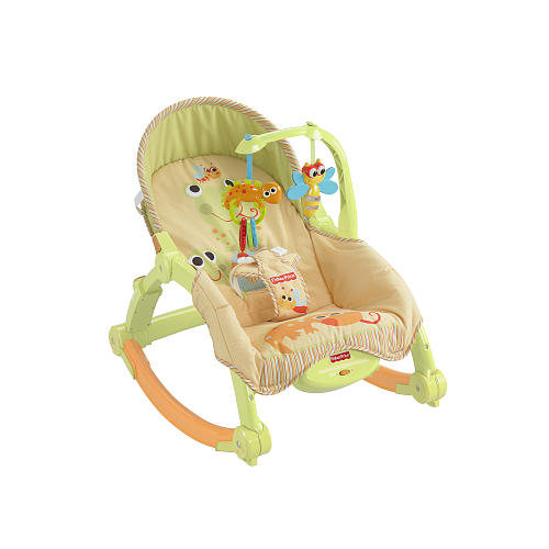 Fisher Price Newborn To Toddler Rocker Cleaning