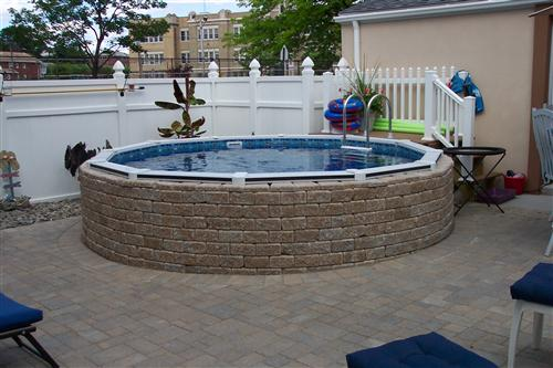 Anyone Recently Purchase And Above Ground Pool