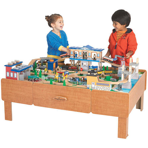 Imaginarium train table sets???