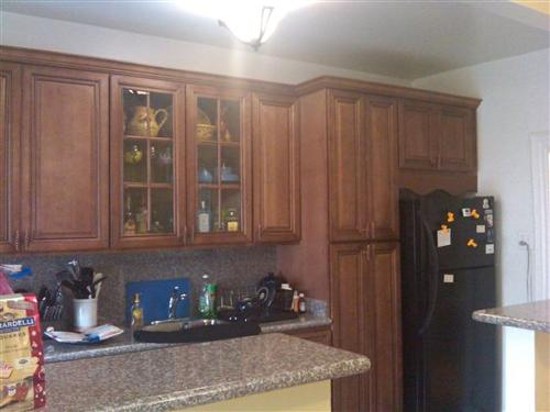 Kitchen cabinets for Kitchen cabinets 65th street brooklyn