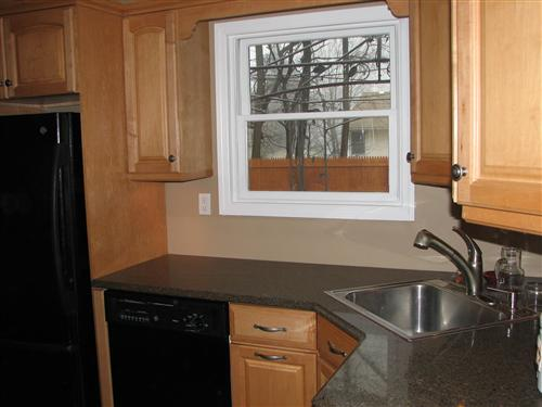 Show Me Your Kitchens Granite Countertops