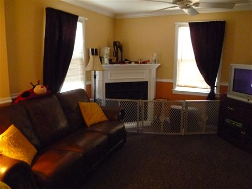 If you have a dark brown sofa what color are your walls - Tan furniture what color walls ...