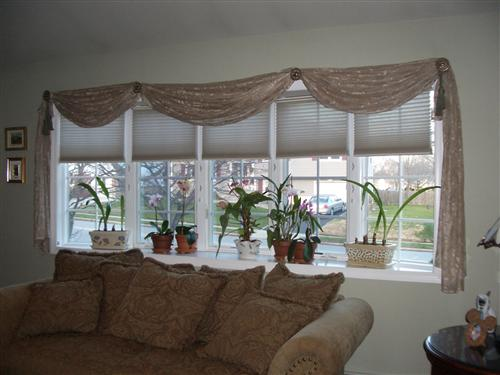 bay window treatment ideas bow window treatment ideas living room window treatment