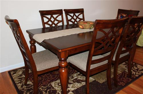 Dining Table Bobs Furniture Dining Table