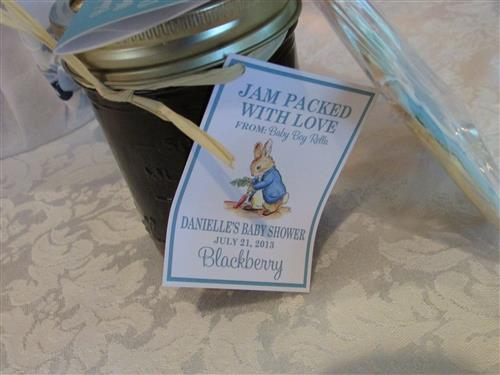 Best Baby Shower Favors Ever ~ What was the best baby shower favor you ever received