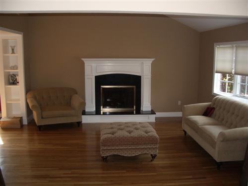 Re Benjamin Moore Living Room Springfield Tan External Image