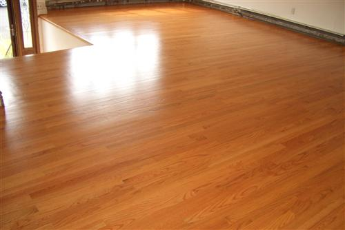 Can i see your wood floors trying to decide on a stain for Colonial flooring