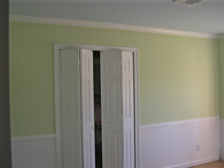 Girls Who Used Benjamin Moore For The Nursery