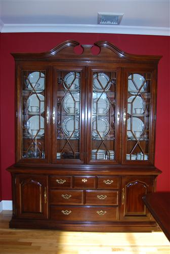 Peachy Please Post Your China Cabinet Or Curio Download Free Architecture Designs Intelgarnamadebymaigaardcom