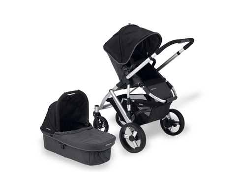 Does Anyone Have A Rockstar Baby Stroller Or An Uppa Stroller