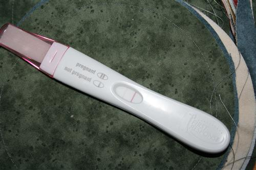 Dollar+general+pregnancy+test+faint+line