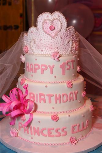 Birthday Cakes where to get a custom one