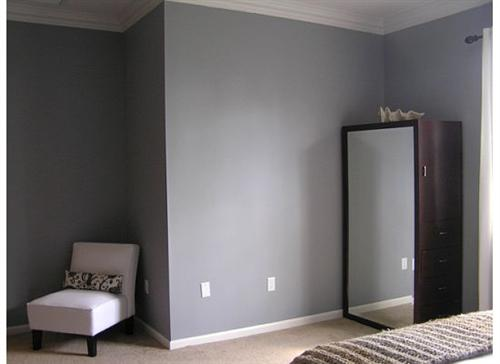 Looking For A Benjamin Moore Slate Blue Color