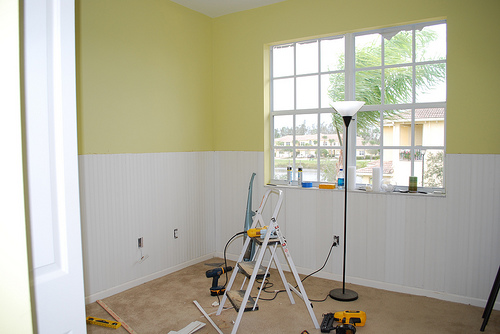benjamin moore hawthorne yellow. Re: whats a nice BM yellow?