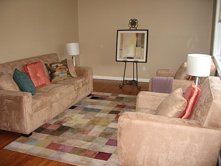 What Color Is Your Living Room