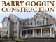 Barry Goggin Construction